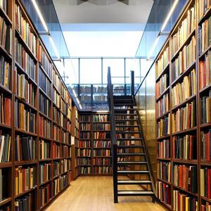 Библиотеки Лукино