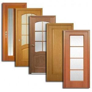 Двери, дверные блоки Лукино