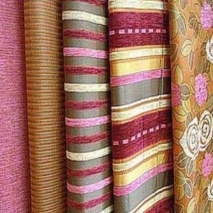 Магазины ткани Лукино