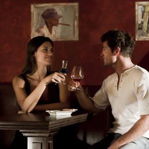 Рестораны, кафе, бары Лукино