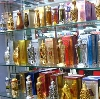 Парфюмерные магазины в Лукино