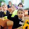 Школы в Лукино