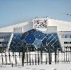 Спортивные комплексы в Лукино