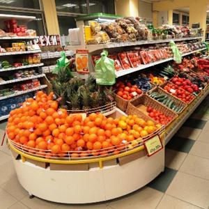 Супермаркеты Лукино