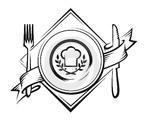 База отдыха Дача Деда Мороза - иконка «ресторан» в Лукино