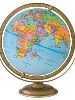 Великоустюгское бюро путешествий и экскурсий - иконка «страна» в Лукино